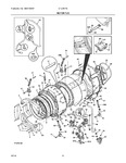 Diagram for 04 - Motor/tub